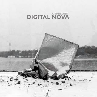 Digital Nova - Orphelins