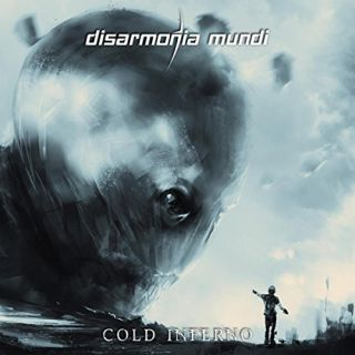 Disarmonia Mundi - Cold Inferno