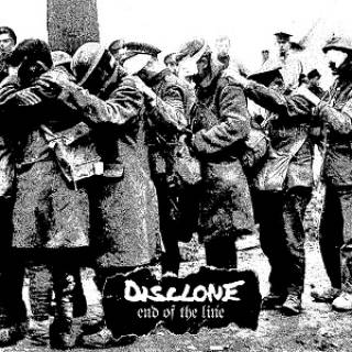 Disclone - End Of The Line (chronique)