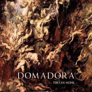 Domadora - Tibetan Monk