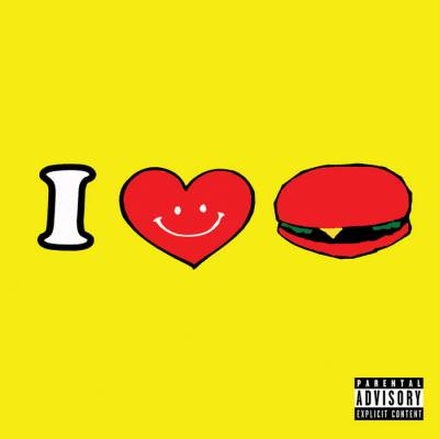 Downtown Brown - I Love Burgers
