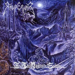 Emperor - In the Nighside Eclipse