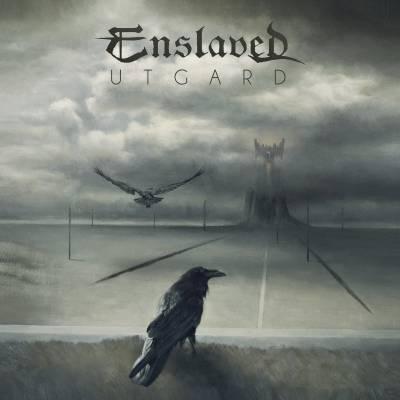 Enslaved - Utgard (Chronique)