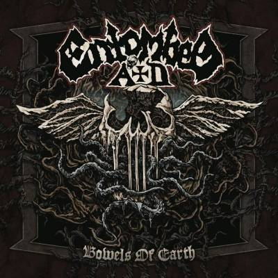 Entombed A.d. - Bowels Of Earth  (chronique)