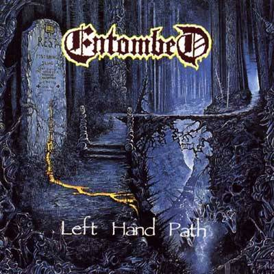 Entombed A.d. - Left Hand Path