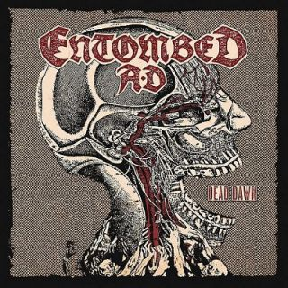 Entombed - Dead Dawn (chronique)