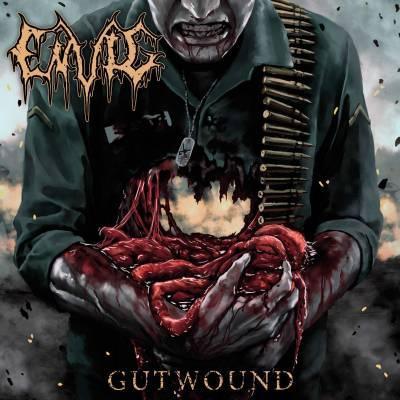 Envig - Gutwound (Chronique)