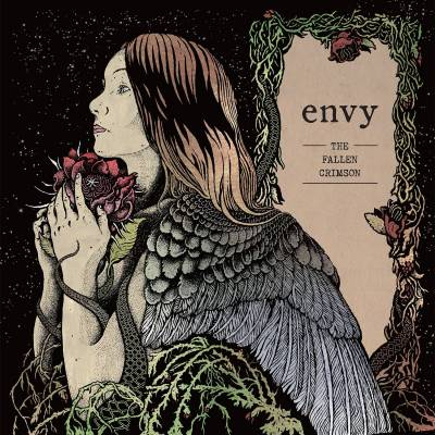 Envy - Fallen Crimson (Chronique)