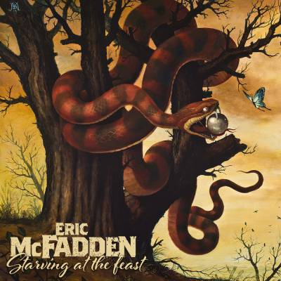 Eric Mcfadden - Starving At The Feast