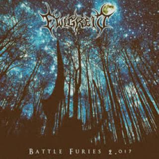 Ewigkeit - Battle Furies 2.017 (chronique)