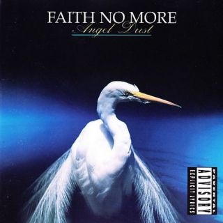 Faith No More - Angel Dust (chronique)