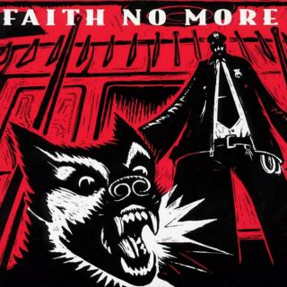 Faith No More - King for a Day... Fool for a Lifetime (chronique)