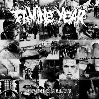 Famine Year - Lopun Alkua