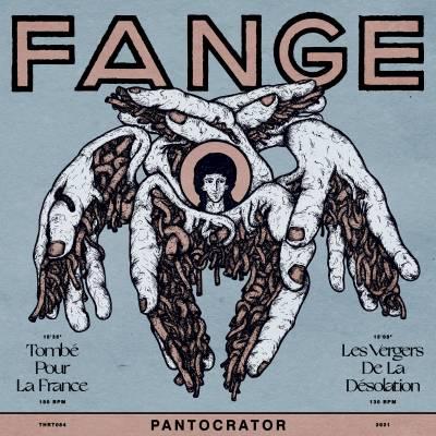 Fange - Pantocrator