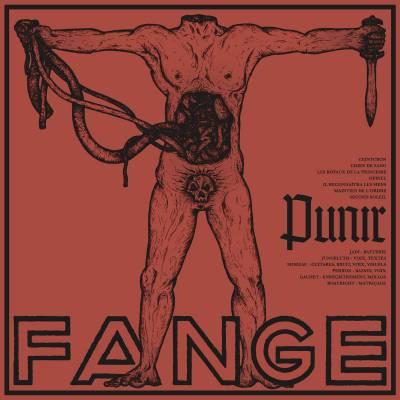 Fange - Punir (chronique)