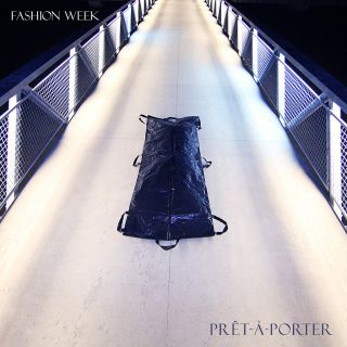 Fashion Week - Prêt-à-Porter