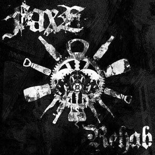 Faxe - Rehab