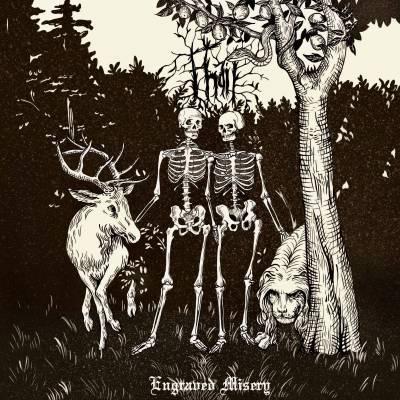 Fhail - Engraved Misery (chronique)