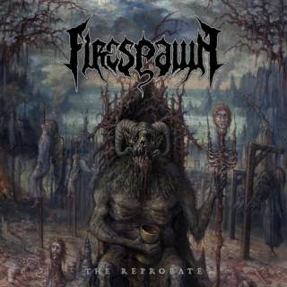Firespawn - The Reprobate (chronique)