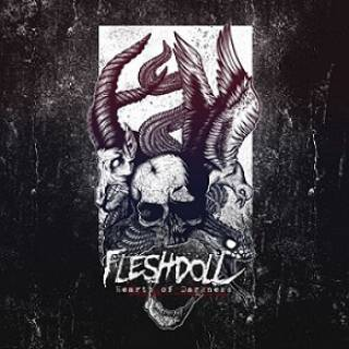 Fleshdoll - Hearts of Darkness
