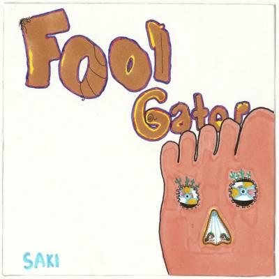 Fool Gator - Saki