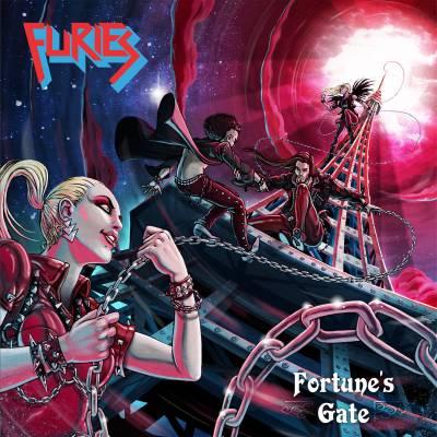 Furies - Fortune's Gate (chronique)