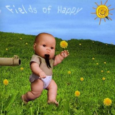 Gargamel! - Fields Of Happy (chronique)