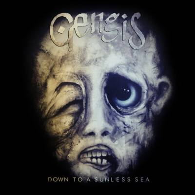 Gengis - Down To A Sunless Sea