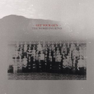 Get Your Gun - The worrying gun