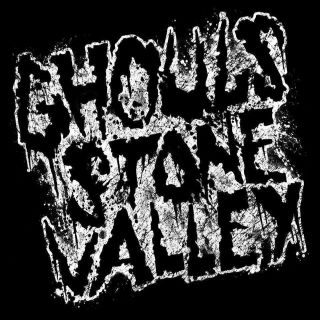 Ghouls Stone Valley - S/T (chronique)