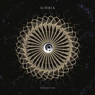 Giöbia - Magnifier (réédition)