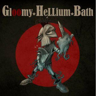 Gloomy Hellium Bath - Sistema Solera