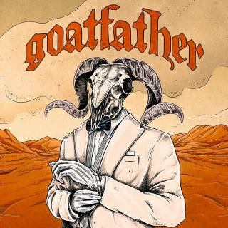 Goatfather - Hipster Fister (chronique)