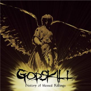 Godskill - History of Blessed Killings