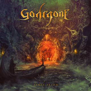 Gohrgone  - Finis Ixion (chronique)