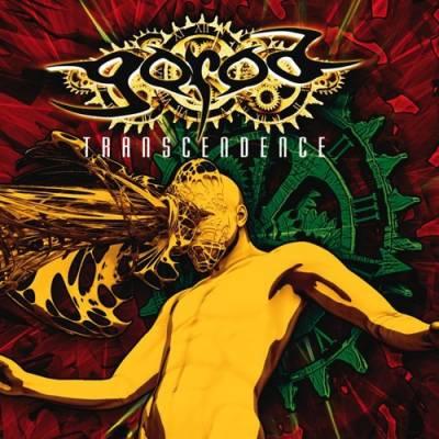 Gorod - Transcendence (chronique)