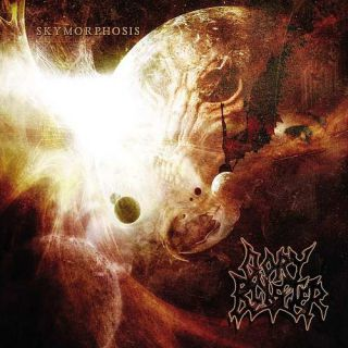 Gory Blister - Skymorphosis