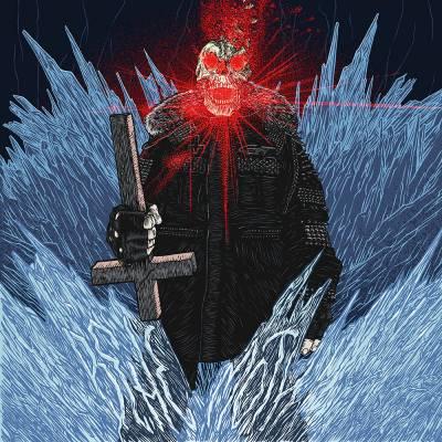 Gost - Behemoth (chronique)
