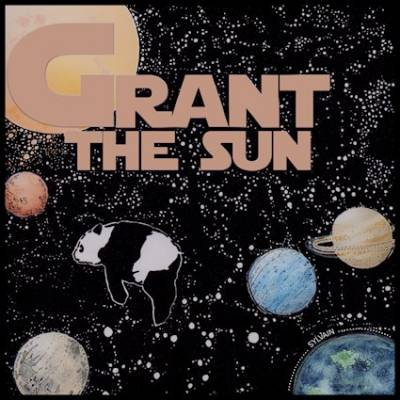 Grant The Sun - Sylvain (Chronique)