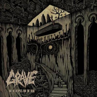 Grave - Out Of Respect For The Dead (chronique)