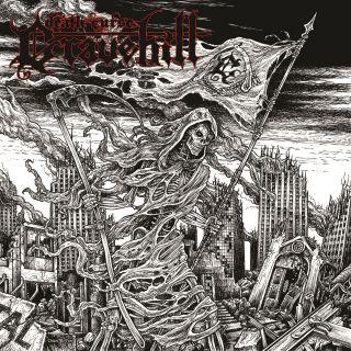 Gravehill - Death Curse (chronique)