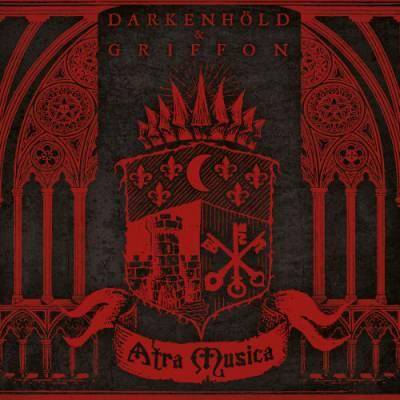 Darkenhöld + Griffon - Atra Musica