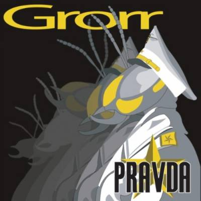 Grorr - Pravda
