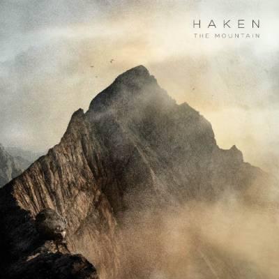 Haken - The Mountain (chronique)