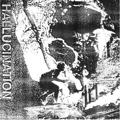 Hallucination - S/t (chronique)