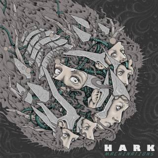 Hark - Machinations (Chronique)
