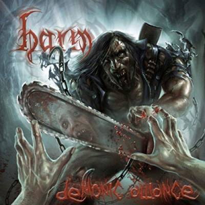 Harm - Demonic Alliance