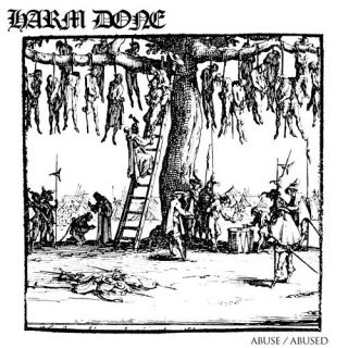 Harm Done - Abuse/Abused