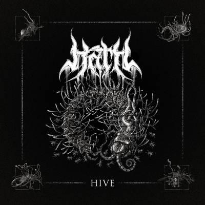 Hath - Hive (EP reissue)