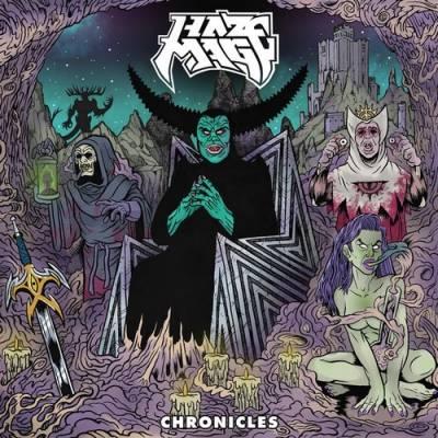 Haze Mage - Chronicles